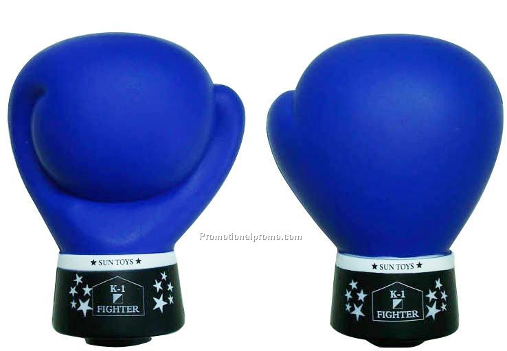 PU Boxing glove stress reliever