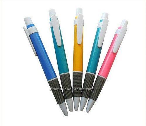 Plastic cheap pen