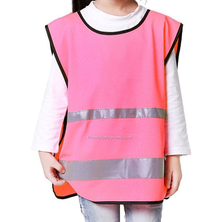 OEM cihldren safety vest