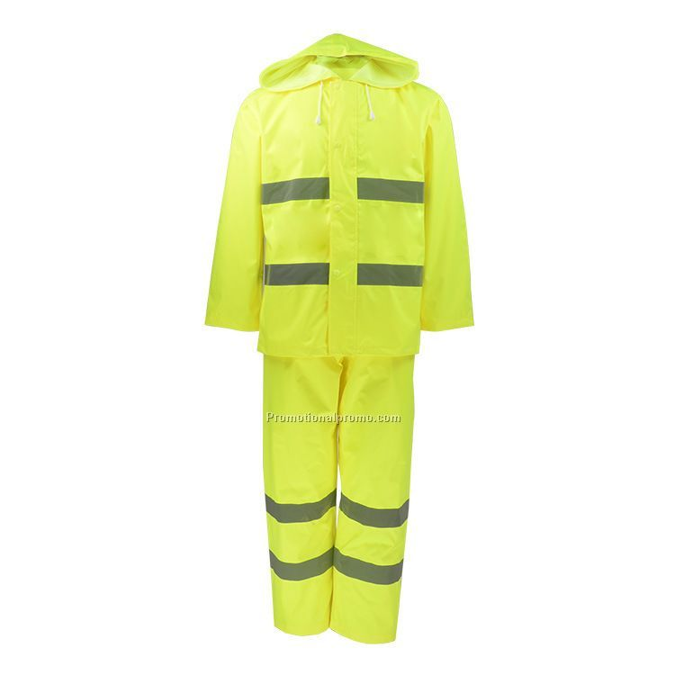 Safety work suit