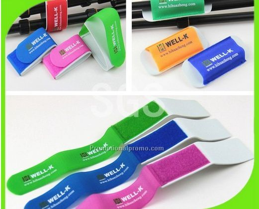 outdoor skis Bandage/fixing band/holding strap/fixing strap, full colors available