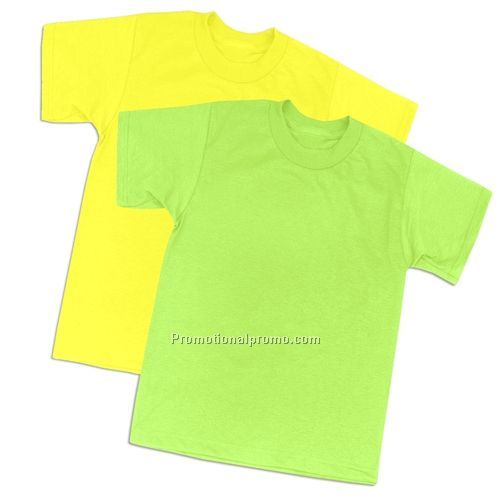 Hanes t shirt beefy t s s black china wholesale for Neon colored t shirts wholesale