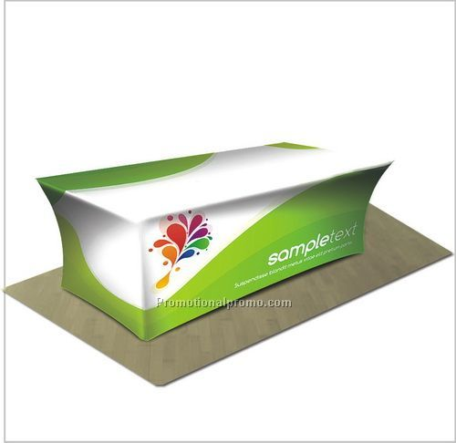 promotional trade show tablecloths
