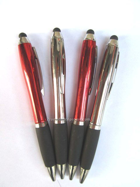 Promotional Ballpoint Pen with Capacitive Touch Pen