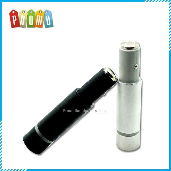 Mini Car Plug Torch Flashlight & Charger