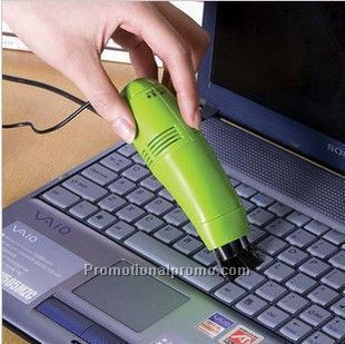 USB Mini Vacuum Cleaner