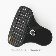 Mini Wireless Keyboard-Black