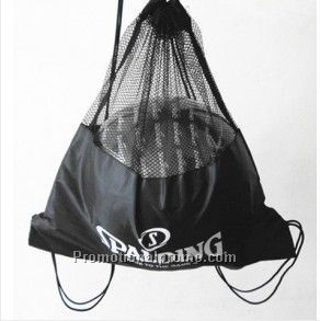 Gym drawstring sackpack