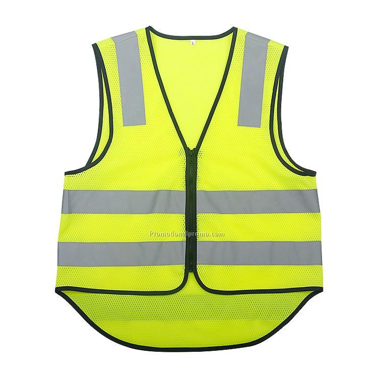 Promotional safety vest