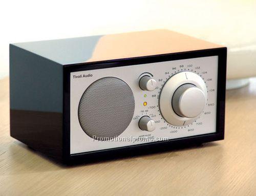 The Model e Table Radio High Gloss Lacquer Finish