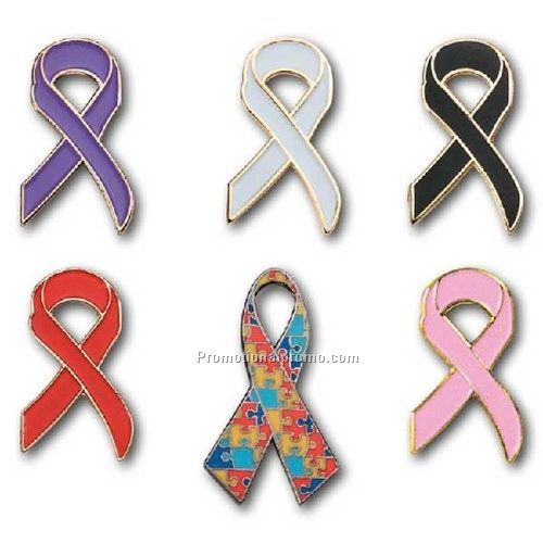 AWARENESS RIBBON - Puzzle