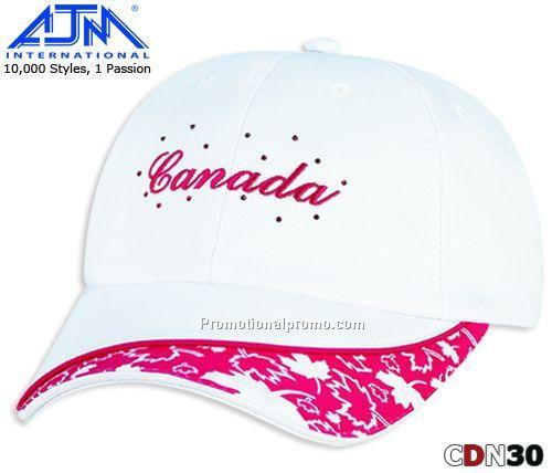 Contour Style Canada Caps China Wholesale  BCC113366