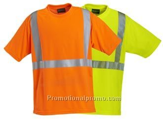 High Visibility Wicking Shirt