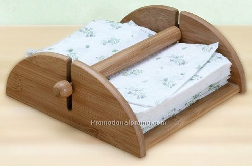 Wooden Napkin Holder Designs