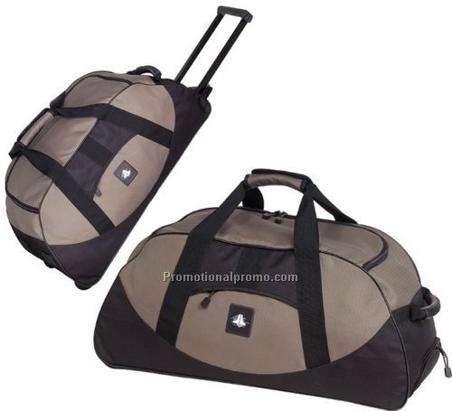 Trek Duffel/Trolley