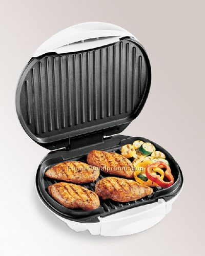 Hamilton Beach44576HealthSmart44576Contact Grill