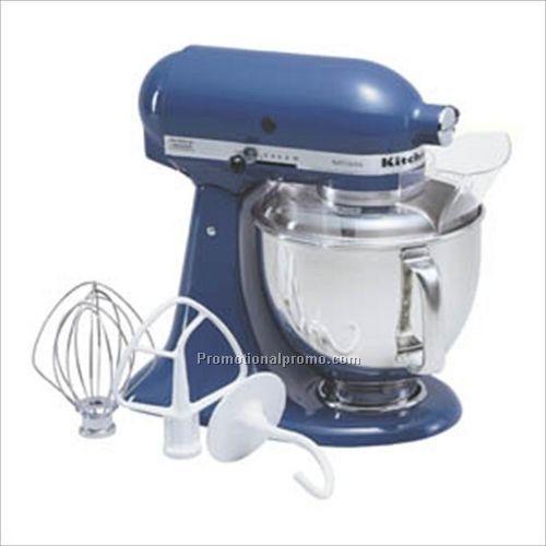Kitchenaid Artisan 5qt Stand Mixer Blue Willow China