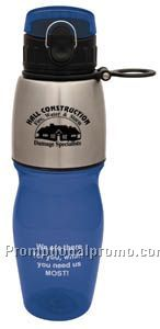 Hydration Collection - 24 oz. Blue