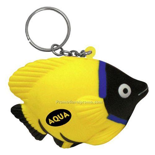 Tropical Fish Key Chain China Wholesale Ppt147144