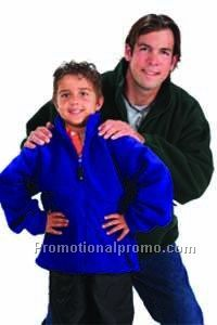 3 IN 1 - FLEECE LINER JACKET - Youth