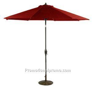 Patio Umbrellas and Market Umbrellas - Buy Teak, Wood, and