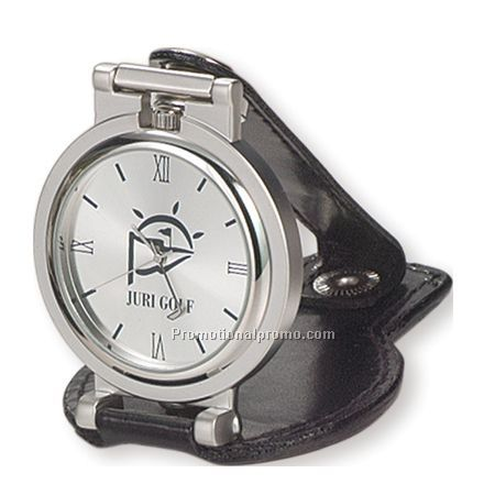 Snap Belt Watch