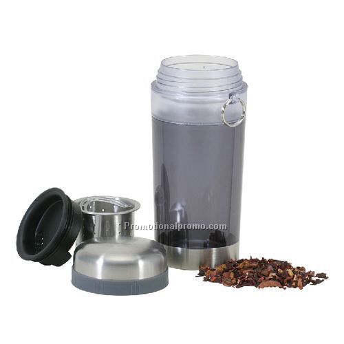 Travel Mug w/tea infuser