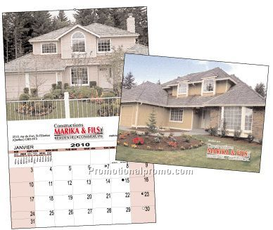 12-MONTH CALENDARS, PRINT YOUR OWN PHOTOS