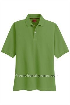 IZOD PIMA PIQUE POLO