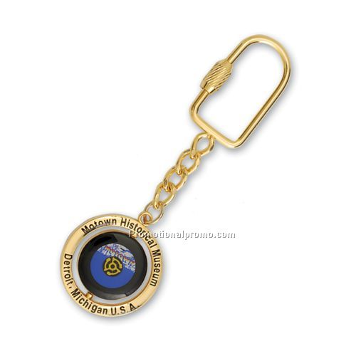 Spinner Key Chains
