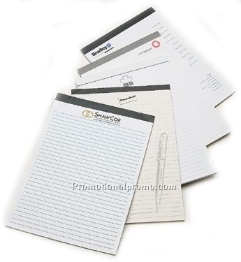 Writing Pads - 7502WP