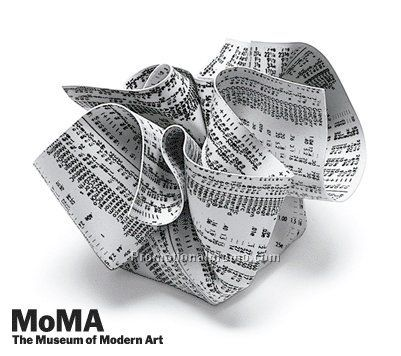 MoMA Stock Market Paperweight