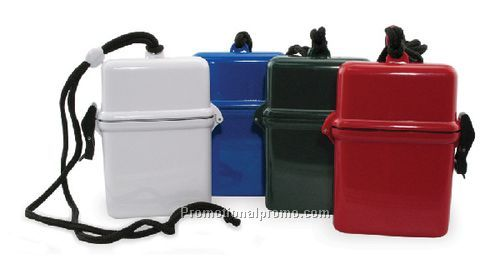 Rectangle Waterproof Box