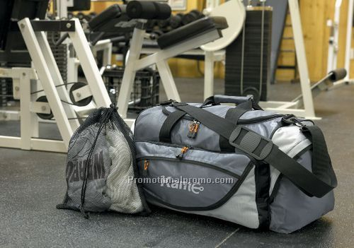 Urban Gym Bag - Unprinted