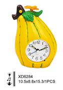 Fruit Craft clock
