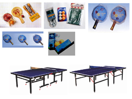 suit table tennis