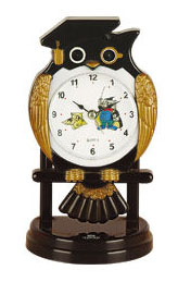 pecker Craft Alarm clock