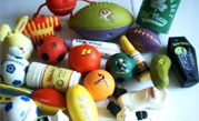 China wholesale PU stress ball