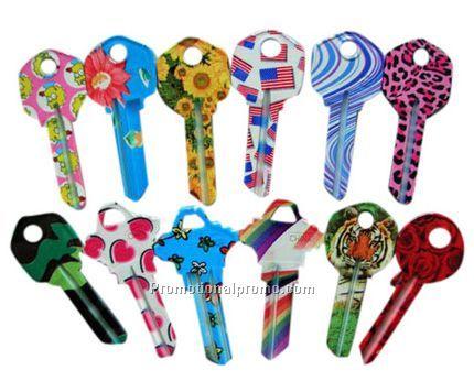 Colored Keys D I Y Milk Cardamom