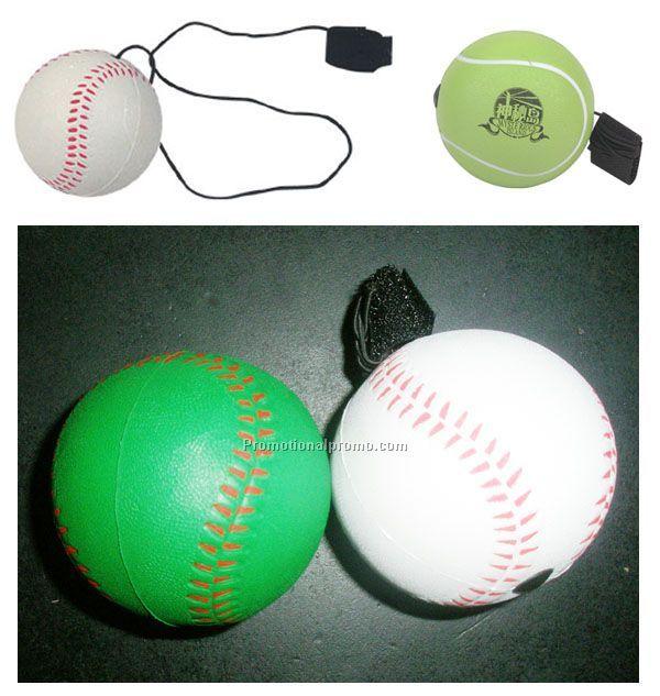 Yo-Yo Stress Ball