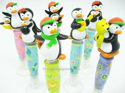 Penguin Ballpoint Pen
