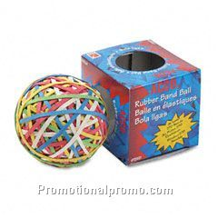 Rubber Band Balls
