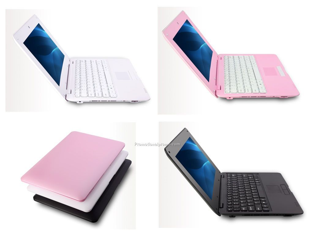 Notebook laptop