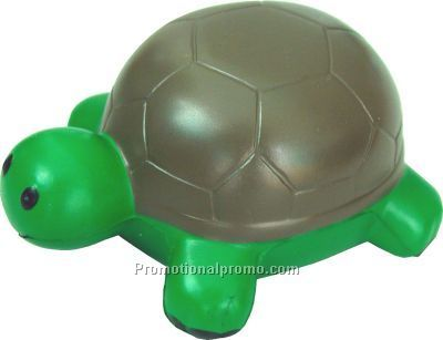 Tortoise pu stress ball
