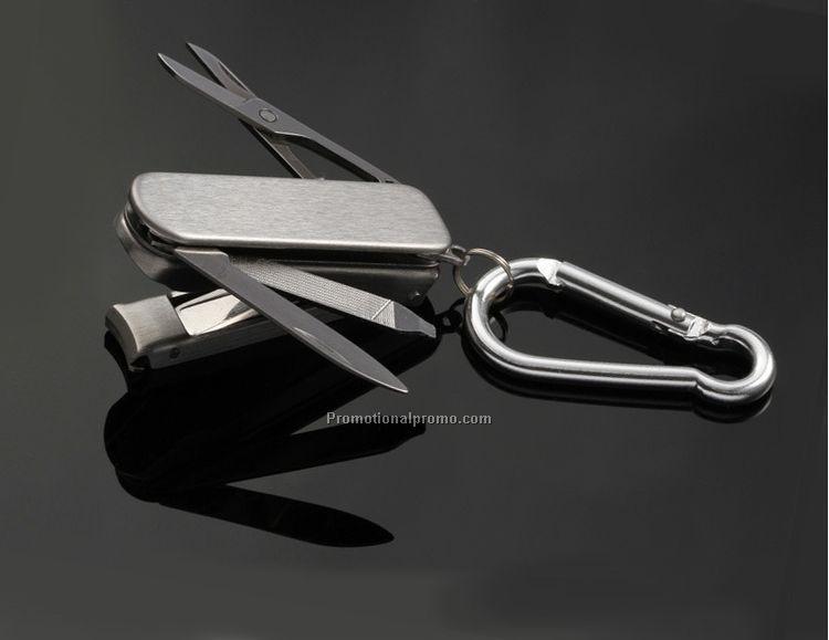 Multi Function Knife Keychain China Wholesale Mkk903266