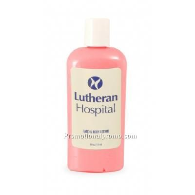 Cranberry & Pomegranate Lotion- 4oz Bottle