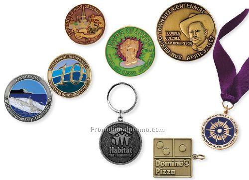Medallions - Economic 1 1/4