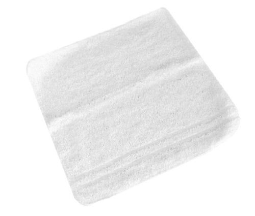 Premium Heavyweight Terry Face Towels