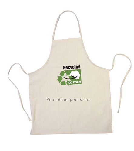 Recycled Cotton Apron