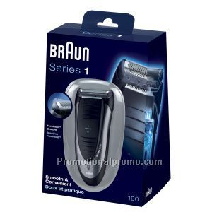 Series 1 190-1 Shaver
